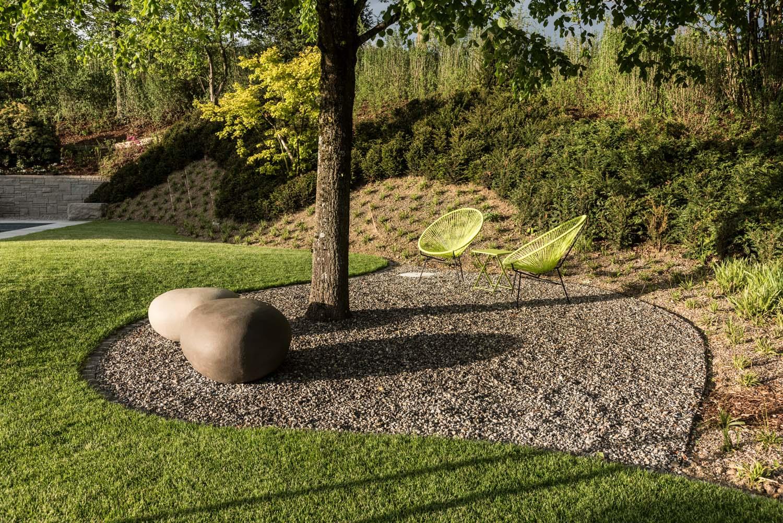 Garten terrasse  Garden Architecture – Professional design, refreshing all of your ...