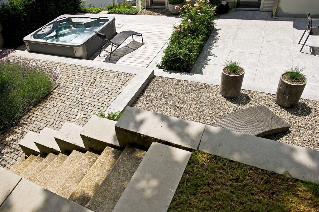 terrassengestaltung arnold gartenbau. Black Bedroom Furniture Sets. Home Design Ideas